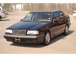 1997 Volvo 850 - Trim Information