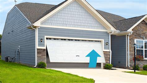 types of garage doors garage door buying guide garage door opening types
