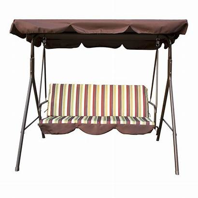 Swing Porch Canopy Swings Patio Hanging Outdoor