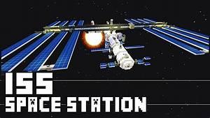 ISS | International Space Station - Keralis Showcase ...
