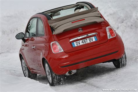 Fiat Owners by Reward For Fiat Owners Finally New 2011 Fiat 500