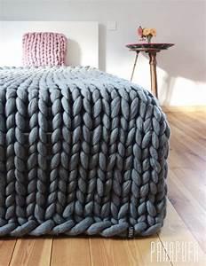 Chunky Wolle Decke : verkauf chunky knit decke chunky wolldecke decke wirk von ~ Watch28wear.com Haus und Dekorationen