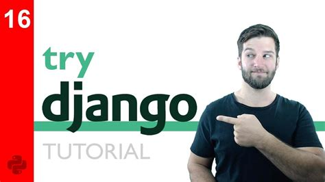 Django Template Tags Default by Try Django Tutorial 16 Include Template Tag Youtube