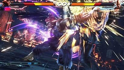 Tekken Edition Ultimate Steam Eliza Season Includes