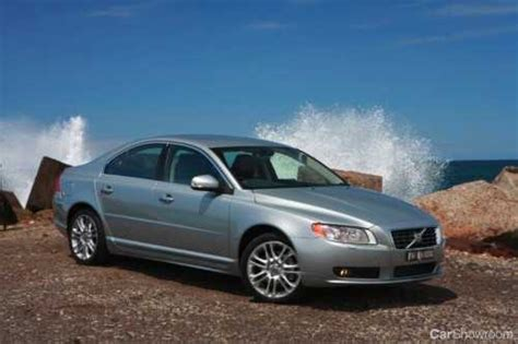 2009 Volvo S80 Review by Review 2009 Volvo S80 Car Review