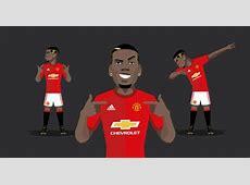 AllNew Adidas Paul Pogba Signature Logo Revealed Footy