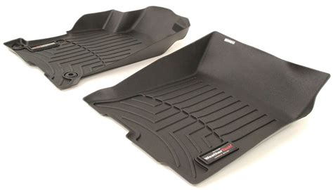 2016 honda accord floor mats weathertech