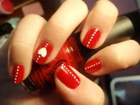Incredible valentine s day nail art designs for