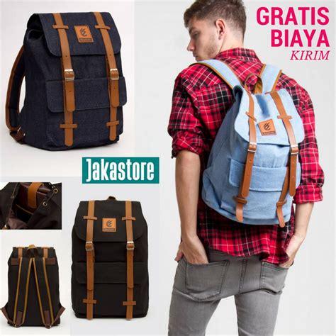 jual tas ransel pria tas traveling travel tas outdoor tas backpacker backpack tas ransel