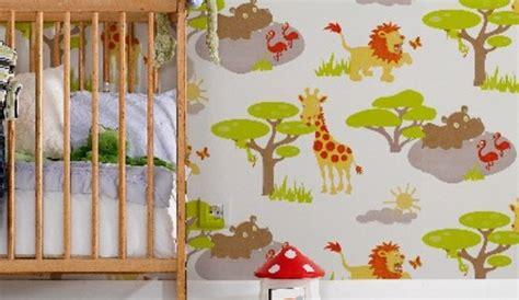 papier peint pour chambre bebe fille papierpeint9 papier peint pour chambre bébé