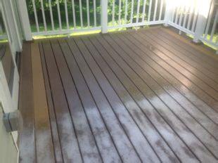 corteclean facts corte clean composite deck dock fence