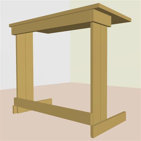 Balkongeländer Tisch Ikea gestell f 252 r tisch ikea keyboard st nder bzw tisch gestell