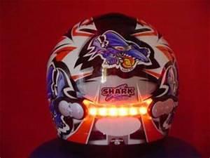 Feu Stop Moto : les casques de moto comment bien choisir un casque tout sur la moto ~ Melissatoandfro.com Idées de Décoration