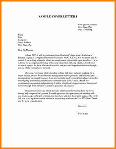 9 how to address a cover letter with a name With how to adress a cover letter