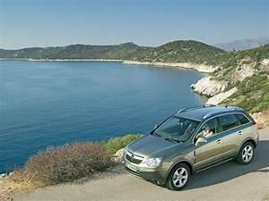 Opel La Teste : opel antara ~ Gottalentnigeria.com Avis de Voitures