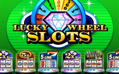 Lucky Wheel Slots APK Download - Free Casino GAME for ...