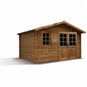 Abri De Jardin Bois Occasion : abri de jardin bois trait 12 60 m ep 28 mm aloha ~ Dailycaller-alerts.com Idées de Décoration