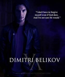 Vampire Academy images Dimitri