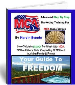 MCA Opportunities Marketing Pics