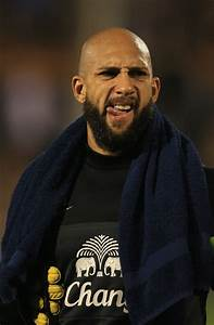 Tim Howard Pictures - Fulham v Everton - Zimbio