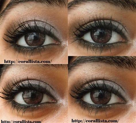 makeup tutorials  brown eyes top dreamer