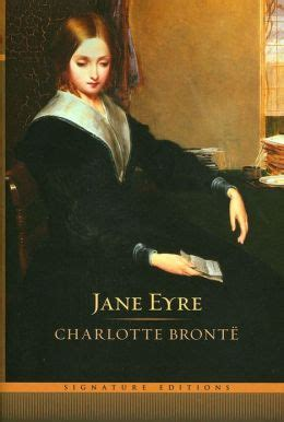 Jane Eyre (barnes & Noble Signature Editions) By Charlotte