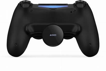 Button Dualshock Attachment Ps4 Sony Playstation Imagazine