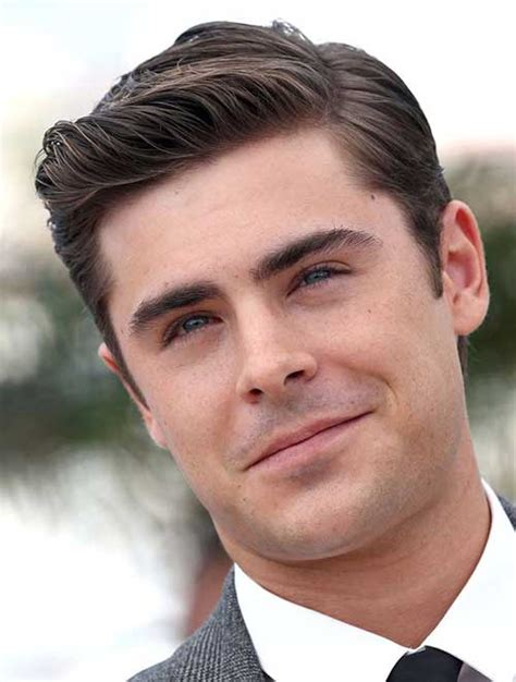 zac efron hairstyles mens hairstyles