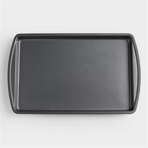 metal nonstick cookie sheet world market