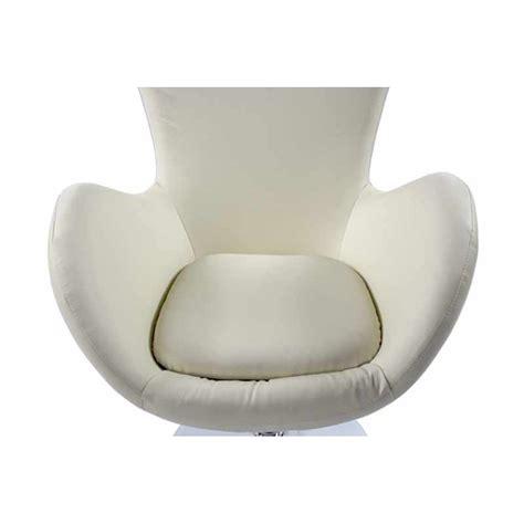 canape pacha fauteuil design quot pacha quot crème