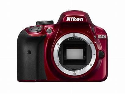 D3400 Nikon Optyczne Aparatu Aparaty Test