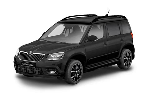 top  skoda yeti  model images pictures gallery