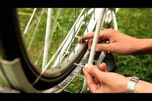 Fahrrad Felge Richten : achter im fahrrad reparatur selber durchf hren ~ Blog.minnesotawildstore.com Haus und Dekorationen