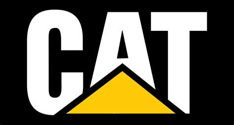 Meaning Caterpillar Logo And Symbol