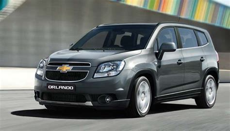 Chevrolet Orlando Picture by 2018 Chevrolet Orlando Review Global Cars Brands