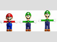 Which Luigi Is The Real One In Super Mario Galaxy