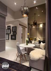 Small apartment interior design tips livingpod best home for Flat interior decoration tips