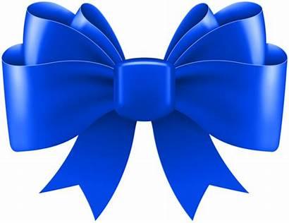 Bow Clip Decorative Clipart Banners Yopriceville Transparent