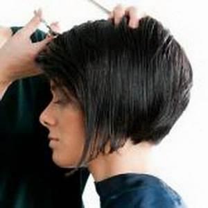 Coupe Cheveux Tete Ronde : coupe courte pour ronde ~ Melissatoandfro.com Idées de Décoration