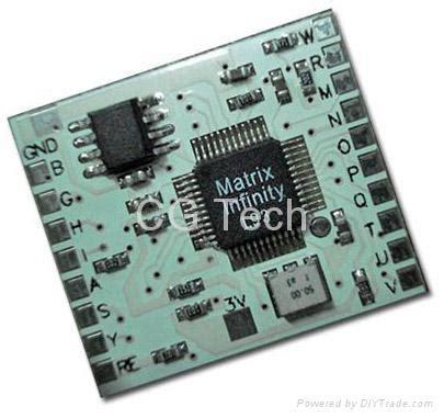 ps mod chip matrix infinity    china