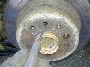 Vauxhall Vectra B Handbrake Adjustment - Diy