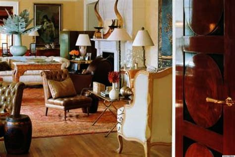conversation  interior designer bunny williams