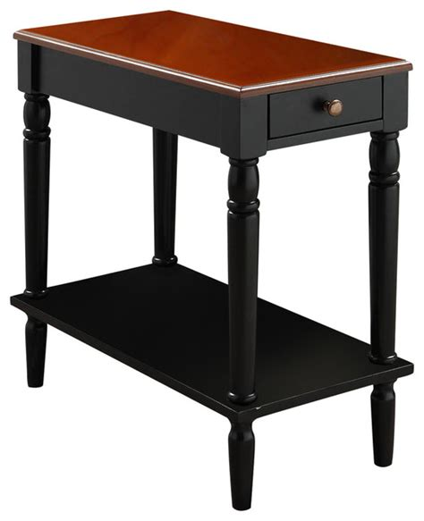 french provincial coffee table and end tables french country side table transitional side tables and