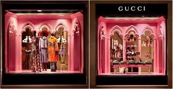 Home Design For Dummies Italy Gucci S Show Window Designs Inspired By Gucci Garden Cruise 2017 Venue