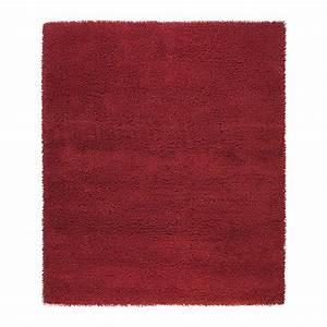 Tapis Ikea Rouge : sk rup tapis poil long ikea ~ Teatrodelosmanantiales.com Idées de Décoration