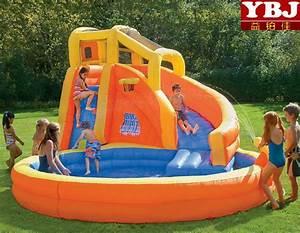 Jeux Gonflable Pour Piscine : aire de jeux gonflable piscine toboggan 5 piscines et ~ Dailycaller-alerts.com Idées de Décoration