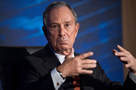 mayor bloomberg denies making sexist comments jewish