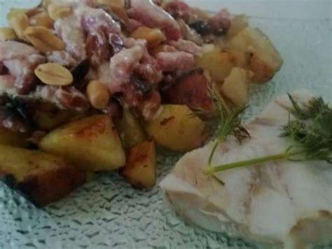 topinambour recette cuisine recettes de sauté de topinambour