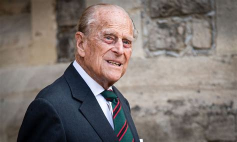 What will happen to Prince Philip's staff after his death ...