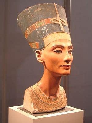 """Nefertiti Non Era Così Bella """"la Statua è Stata Ritoccata"""